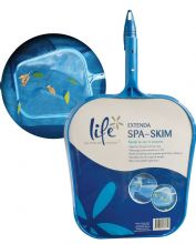 Life Extenda Spa Skim with 1.2m Telescopic Pole